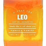 Bar Soap For Leo