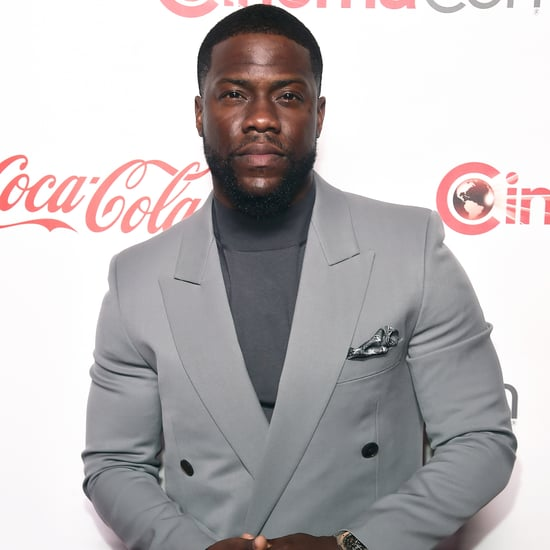 Kevin Hart Car Crash