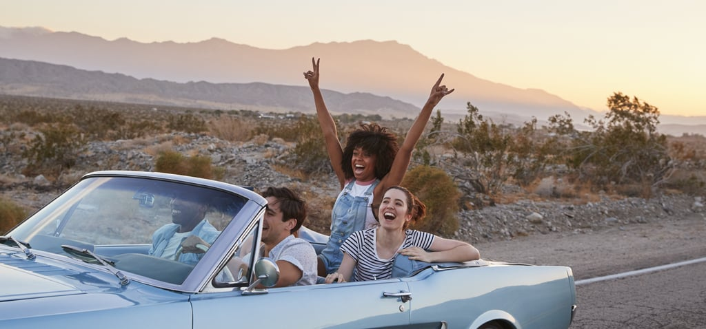 The Ultimate 20-Something's Bucket List