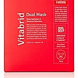 Vitabrid C12 Dual Mask: Brightening and Luminous