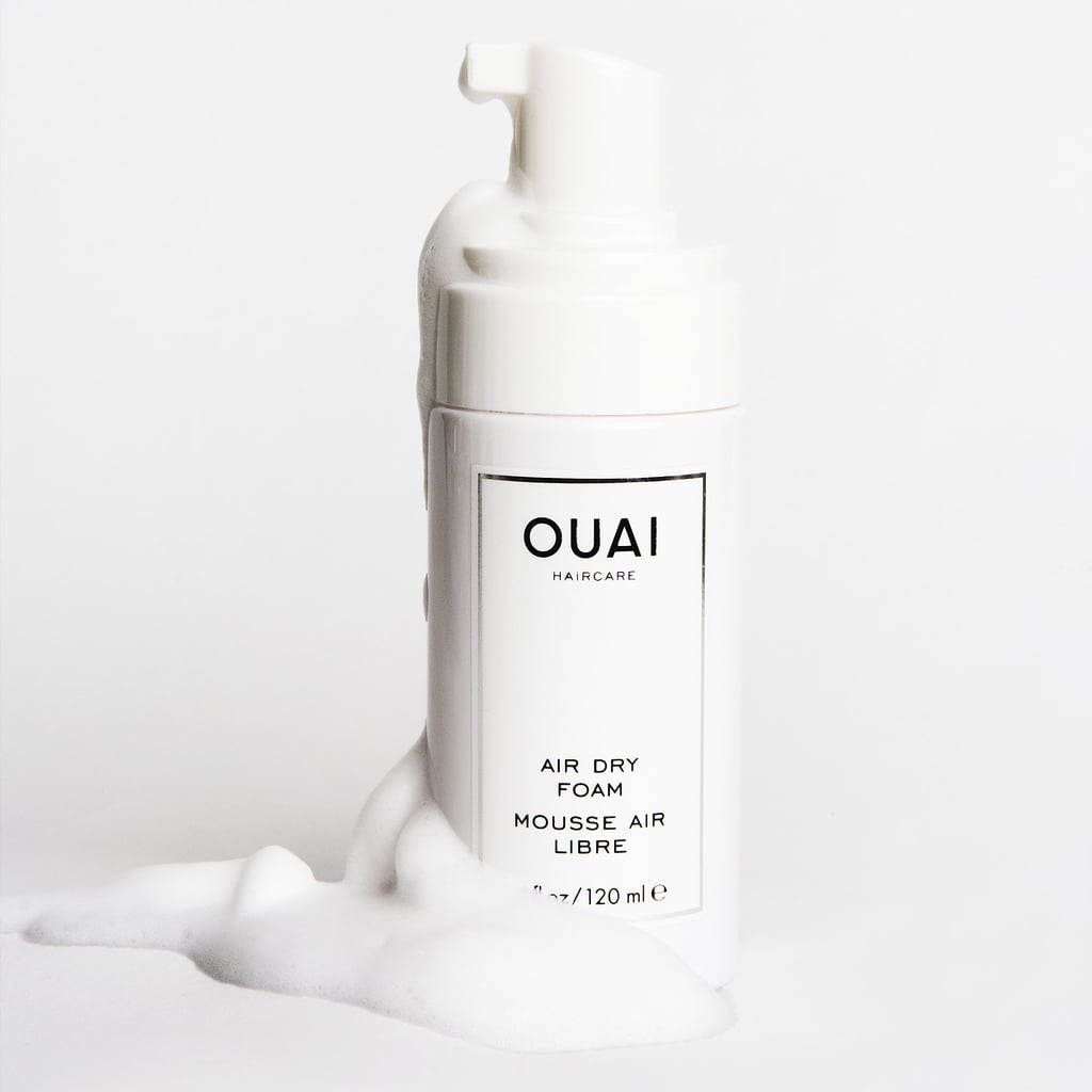 Ouai Air Dry Foam Review