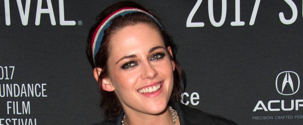 Kristen Stewart Makes Her Directorial Debut at the Sundance Film Festival