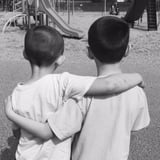 The Heartwarming Way a Boy Taught His Classmate About Friendship and Promises