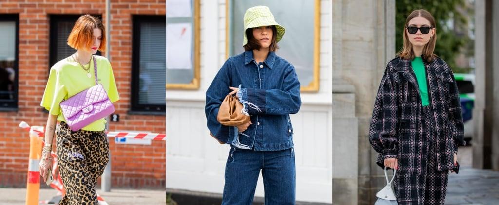 Cheap Fall Fashion Trends 2019