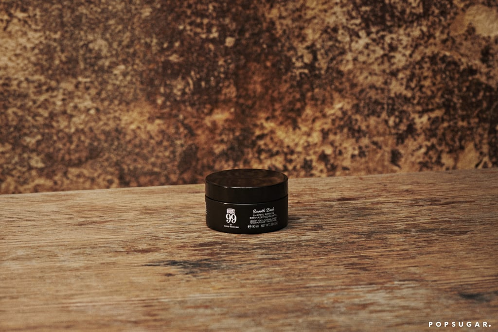 House 99 by David Beckham Smooth-Back-Shaping Pomade