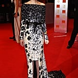 Carey Mulligan's Vionnet look was one of the most memorable from 2010.