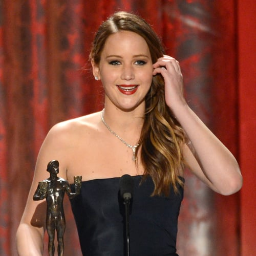 2013 SAG Awards Highlights, Show and Celebrity Pictures