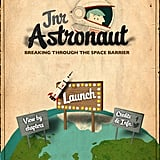 Cool App Alert: Junior Astronaut