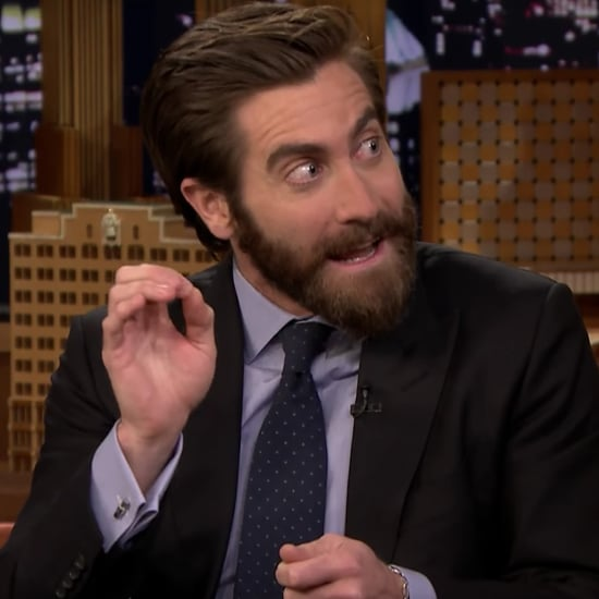 Jake Gyllenhaal Singing on The Tonight Show March 2017