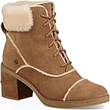 UGG Esterly Genuine Shearling Boot