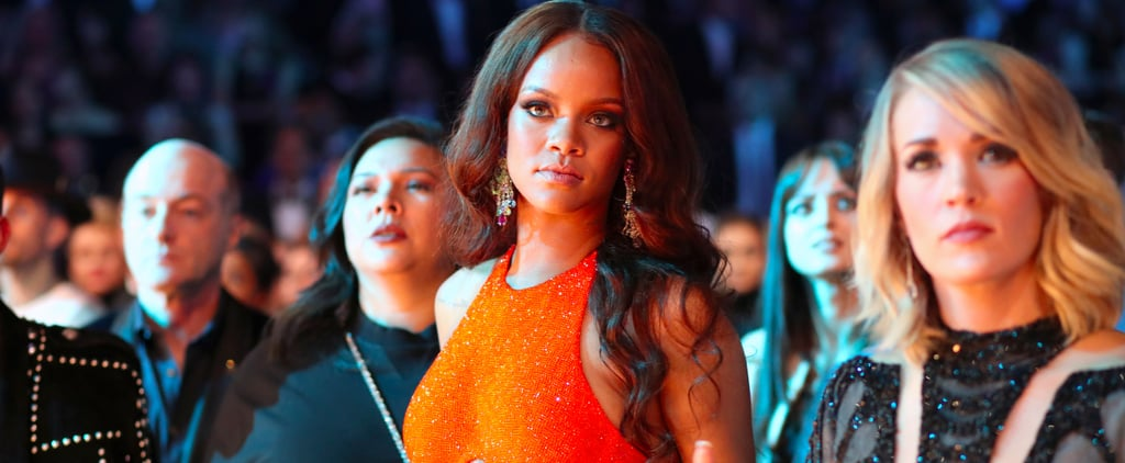Rihanna Dancing at the Grammys Is All of Us at a Party