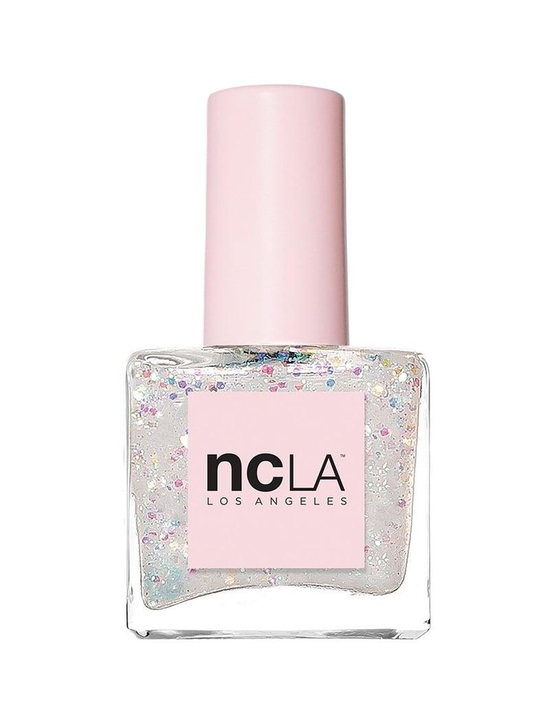 NCLA Polish in Glistening Scales