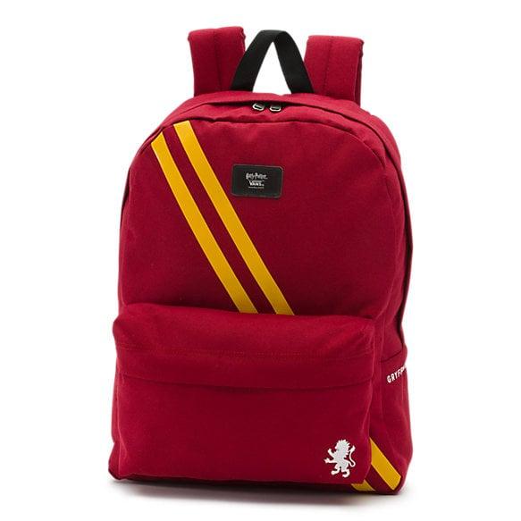 Vans x Harry Potter Gryffindor Old Skool Backpack