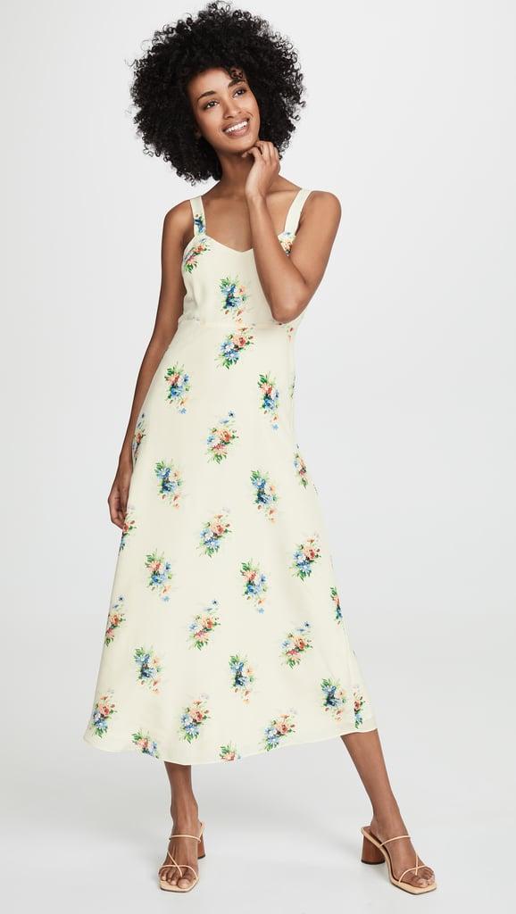 54572b8214b Madewell Cami Midi Dress