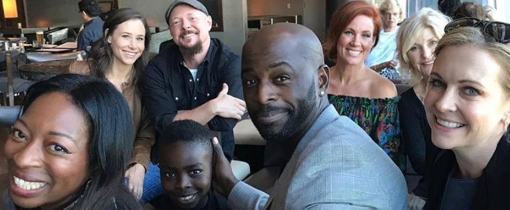 There Is Only 1 Word to Describe This Sabrina the Teenage Witch Reunion: Magical