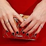 Kate Mara, Golden Globes