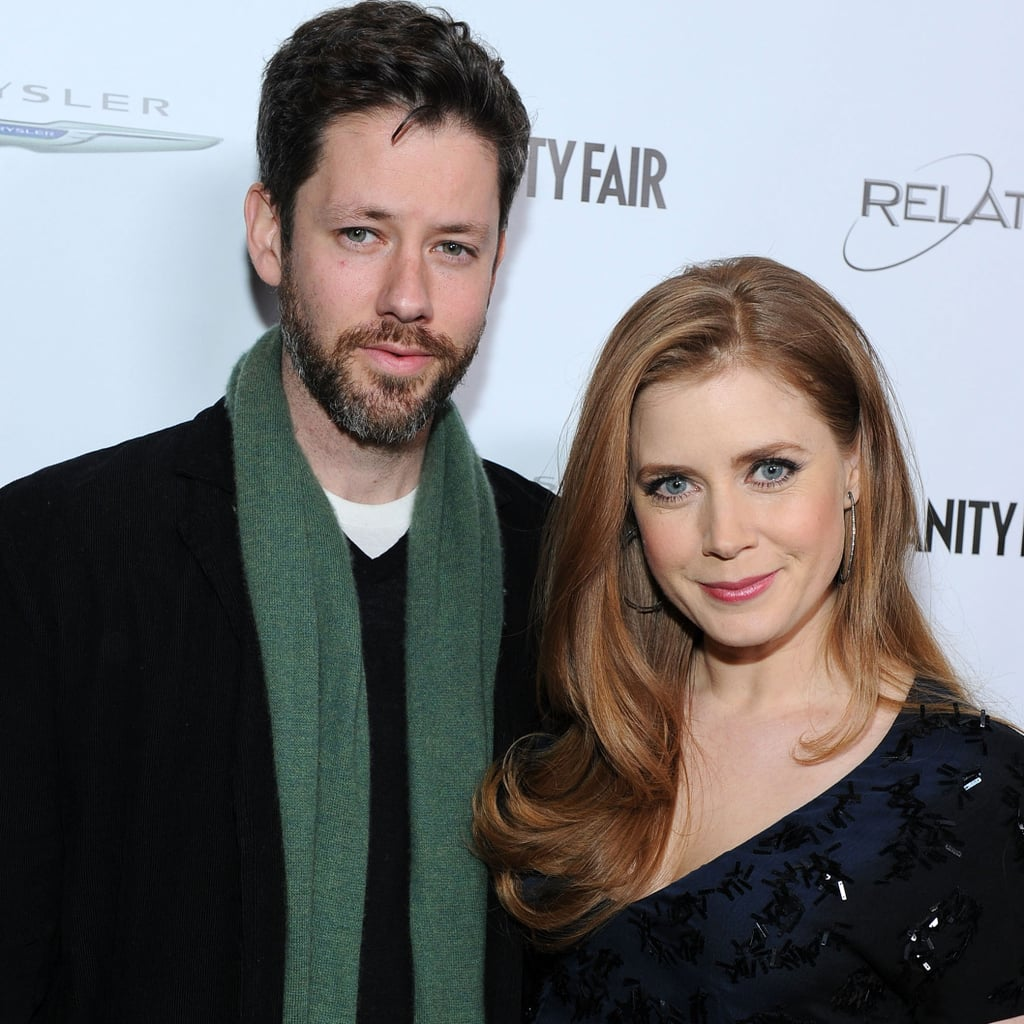 Amy Adams at The Fighter Party Hosted by Vanity Fair in Hollywood