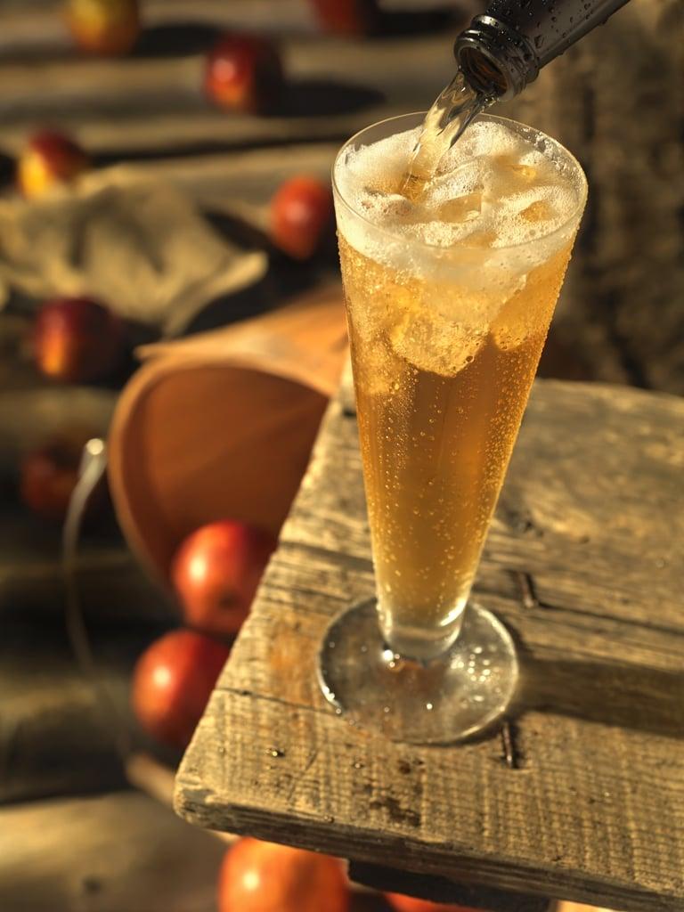 Go Apple Cider Tasting