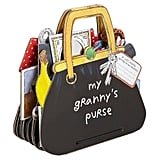 For the Grandma of Little Girls: My Granny's Purse