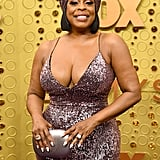 Niecy Nash at the 2019 Emmy Awards