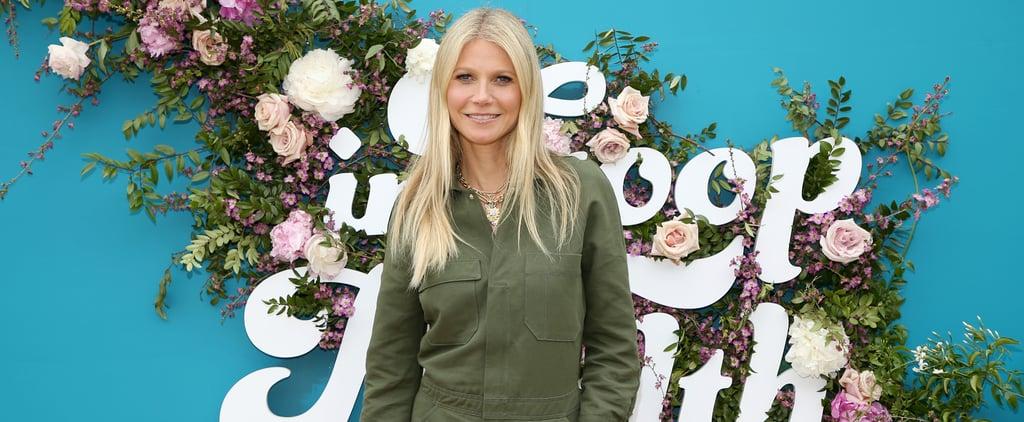 What Is Gwyneth Paltrow's Net Worth?