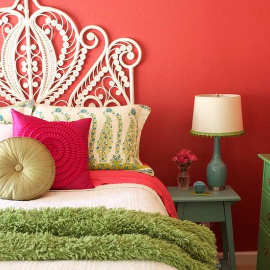 Paint Colour Combinations
