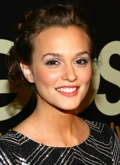 September 2007: CW Network's Gossip Girl Launch Party