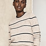 Aire Crew-Neck Sweater
