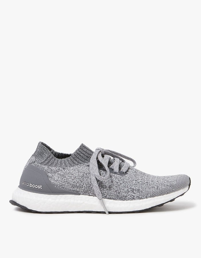 Adidas UltraBOOST Uncaged in Grey