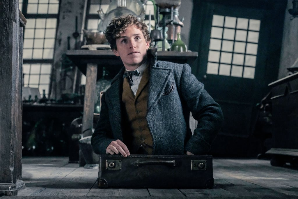 Fantastic Beasts 3 Will Be Released in 2021