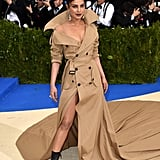 Priyanka Chopra Ralph Lauren Dress Met Gala 2017