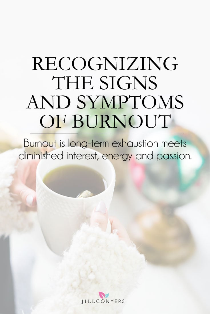 how to end burnout popsugar fitness the symptoms of burnout are not always dramatic they re often overlooked or attributed to something else
