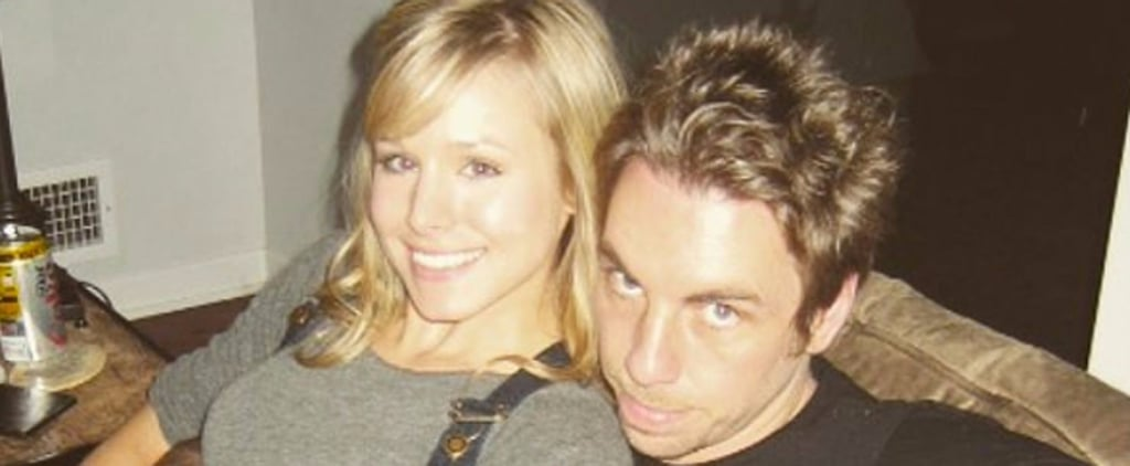 """Dax Shepard Praises Kristen Bell For Sticking by His Side: """"Thanks For Being an Optimist, Honey"""""""