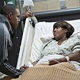 Grey's Anatomy: Miranda and Ben