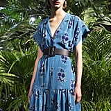 Meghan Markle Brands at Fashion Week Spring 2019
