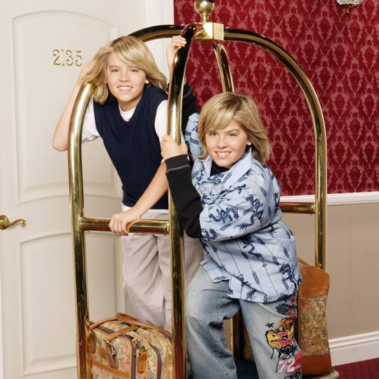 The Suite Life of Zack and Cody GIFs