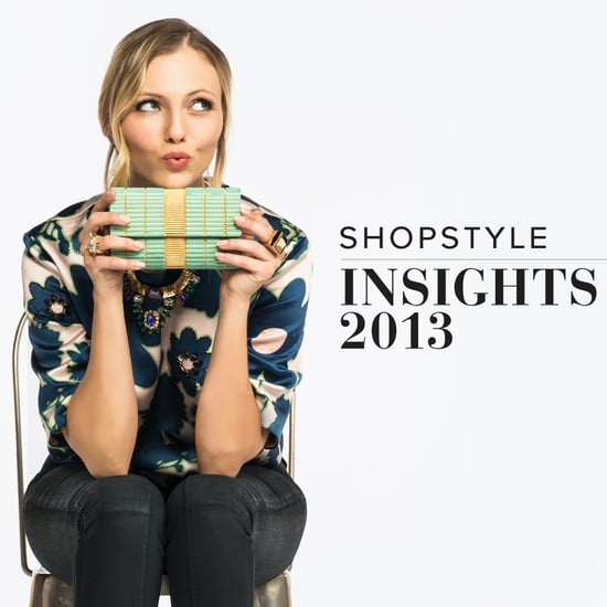 ShopStyle Sizzle Reel | 2013 Highlights