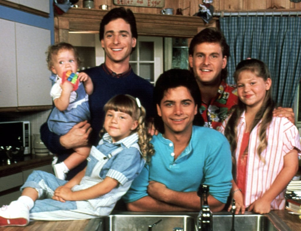 Shows You Loved as a Kid That You Should Watch as a Family