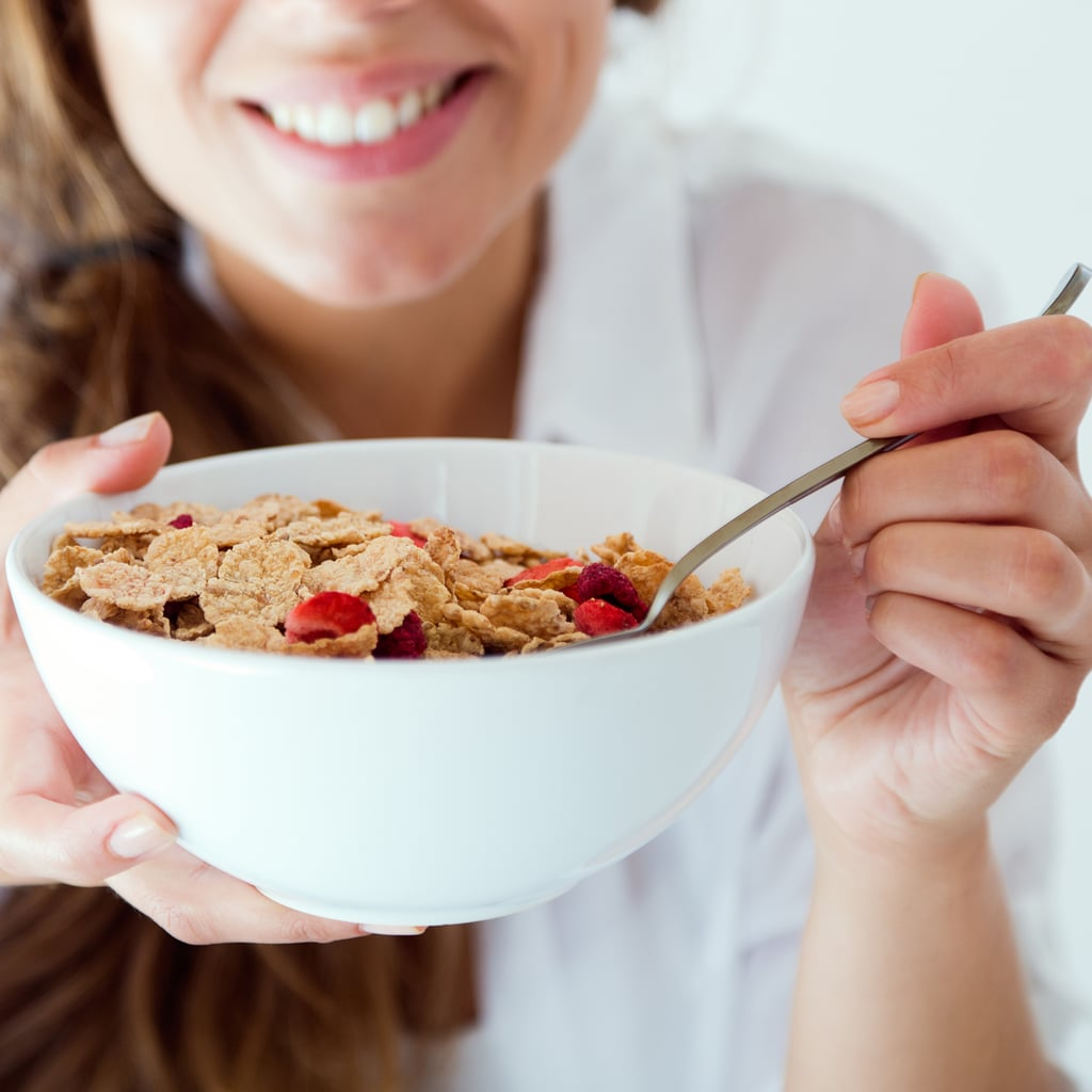Health Benefits Of Breakfast Cereal