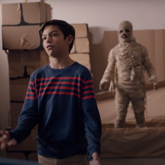 Under Wraps Remake Coming to Disney Channel in October