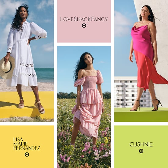 Target Announces Designer Dress Collection Coming June 2020