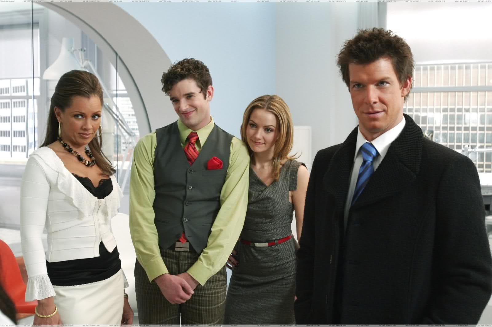 If You Love Ugly Betty . . .