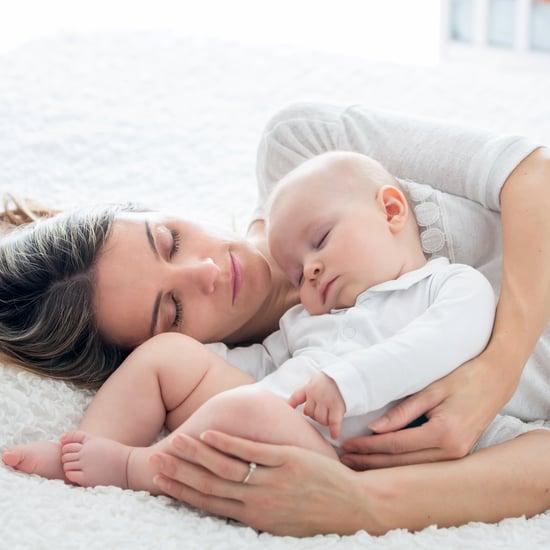 نصائح ستساعدك على تنظيم نوم طفلك الرضيع بسهولة