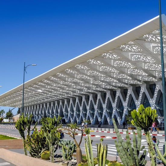 Most Beautiful Airports in The World