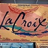 La Croix ($4)