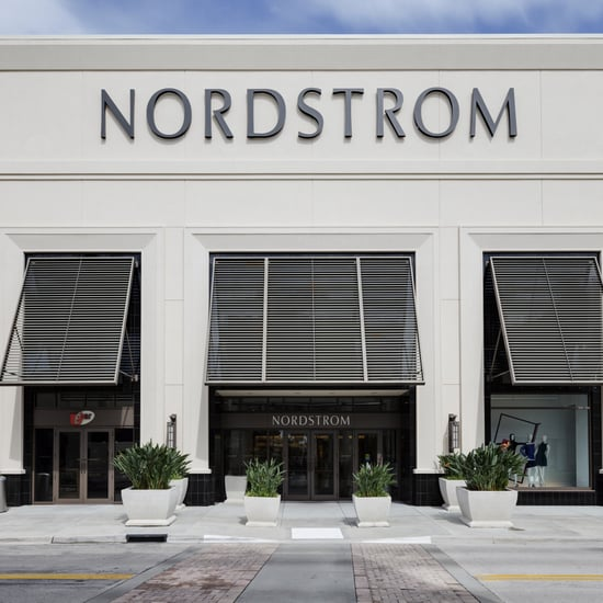 Nordstrom Free Beauty Samples