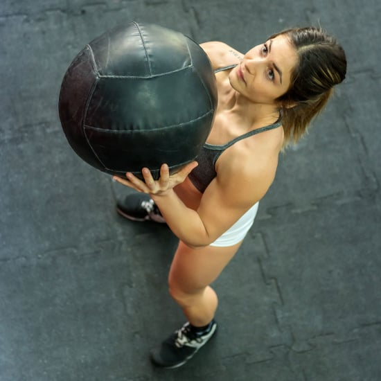 10-Minute CrossFit Arm Workout
