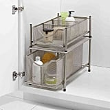 ORG Under the Sink Mesh Slide-Out Cabinet Drawer Collection