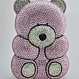 Swarovski Teddy Bear Clutch