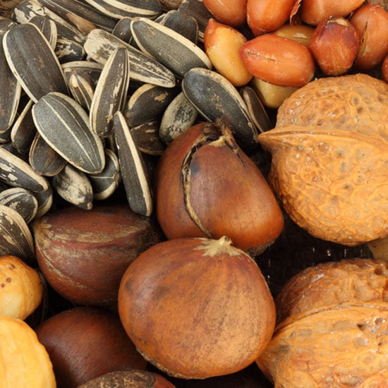 Eating Nuts Have Many Health Benefits